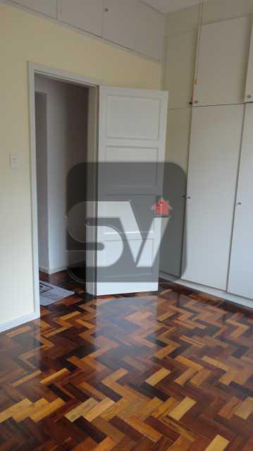 QUARTO - Ótimo quarto e sala reformado e amplo - VIAP10050 - 5