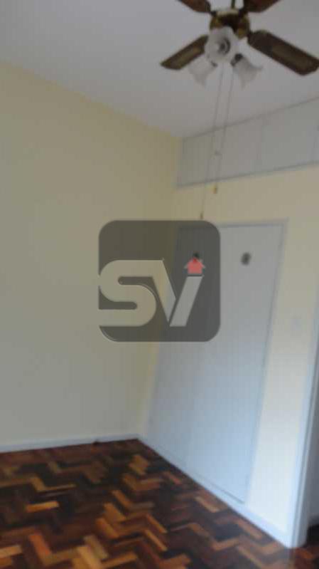 QUARTO - Ótimo quarto e sala reformado e amplo - VIAP10050 - 7
