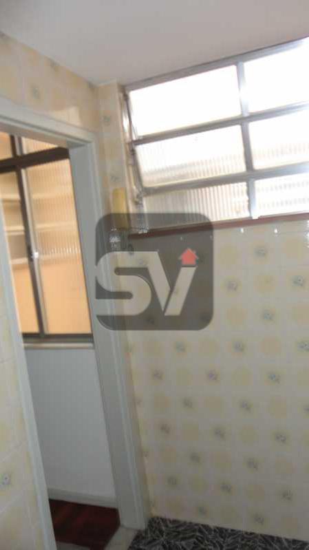 COZINHA - Ótimo quarto e sala reformado e amplo - VIAP10050 - 15
