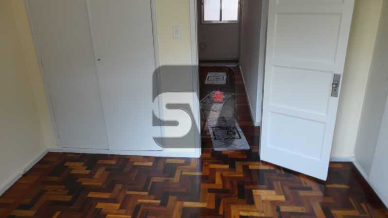 QUARTO - Ótimo quarto e sala reformado e amplo - VIAP10050 - 8