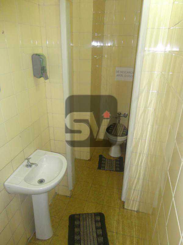 Banheiro Condomínio - Loja Galeria Flamengo - VILJ00002 - 11