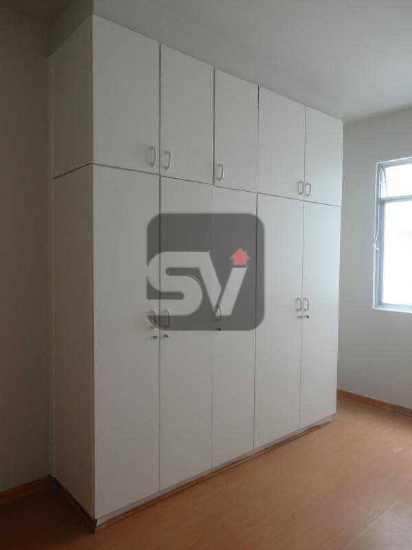 Armário - Excelente conjugado, amplo, apartamento moderno e espaçoso - VIKI00020 - 4