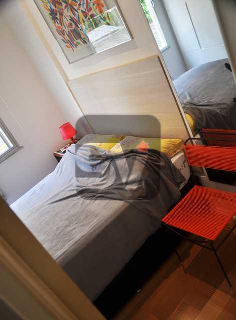 quarto - Apartamento 1 quarto para alugar Rio de Janeiro,RJ - R$ 2.300 - VIAP10087 - 8