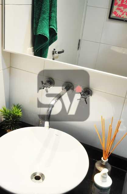wc detalhe 2 - Apartamento 1 quarto para alugar Rio de Janeiro,RJ - R$ 2.300 - VIAP10087 - 13