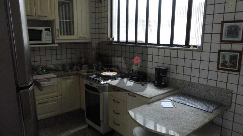 Cozinha - Apartamento 3 quartos para alugar Rio de Janeiro,RJ - R$ 8.000 - VIAP30152 - 16