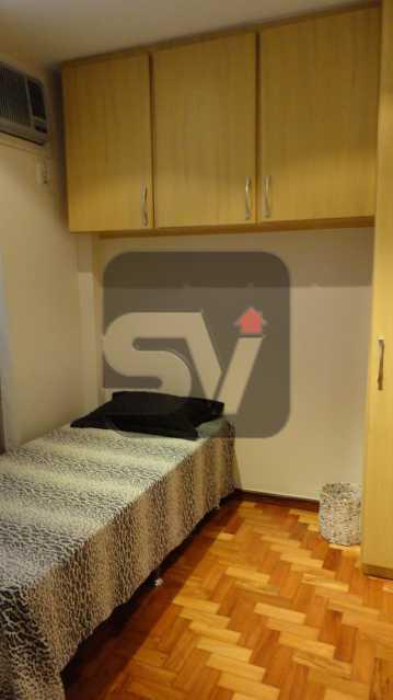 Dependência - Apartamento 3 quartos para alugar Rio de Janeiro,RJ - R$ 8.000 - VIAP30152 - 19