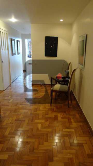 Escritório - Apartamento 3 quartos para alugar Rio de Janeiro,RJ - R$ 8.000 - VIAP30152 - 15