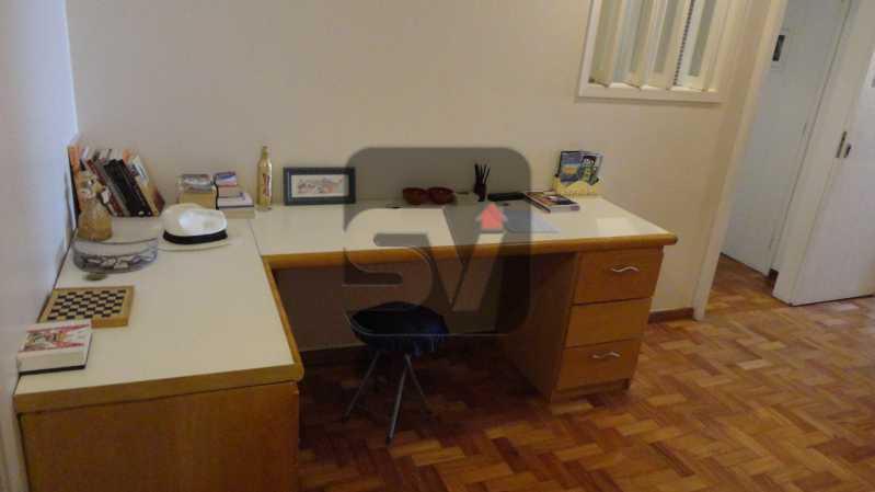 Escritório - Apartamento 3 quartos para alugar Rio de Janeiro,RJ - R$ 8.000 - VIAP30152 - 14
