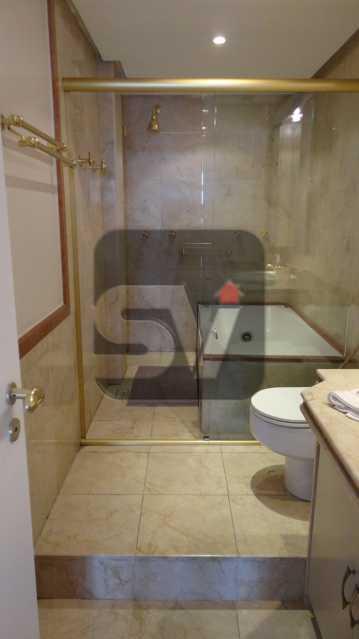 Suíte - Apartamento 3 quartos para alugar Rio de Janeiro,RJ - R$ 8.000 - VIAP30152 - 12