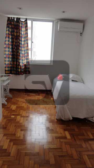Quarto 1 - Apartamento 3 quartos para alugar Rio de Janeiro,RJ - R$ 8.000 - VIAP30152 - 8