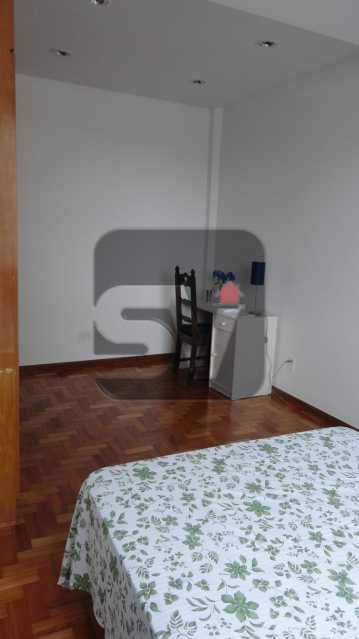 Quarto 2 - Apartamento 3 quartos para alugar Rio de Janeiro,RJ - R$ 8.000 - VIAP30152 - 10