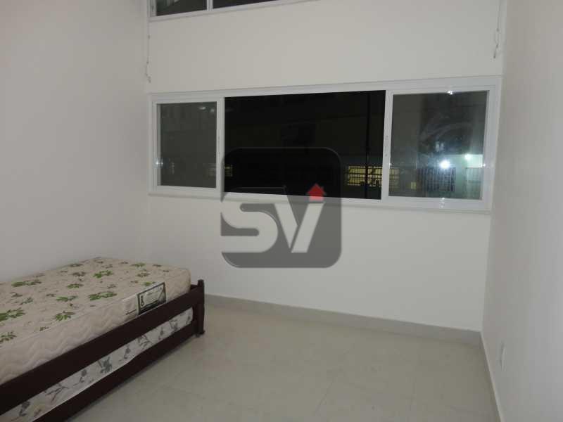 Quarto - Apartamento Rua da Lapa,Rio de Janeiro,zona sul,Centro,RJ À Venda,1 Quarto,40m² - VIAP10106 - 7