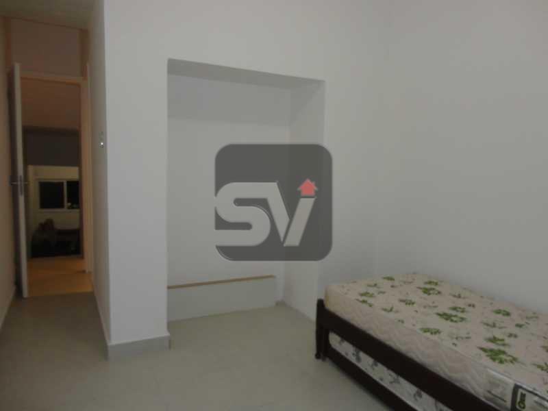 Quarto - Apartamento Rua da Lapa,Rio de Janeiro,zona sul,Centro,RJ À Venda,1 Quarto,40m² - VIAP10106 - 8