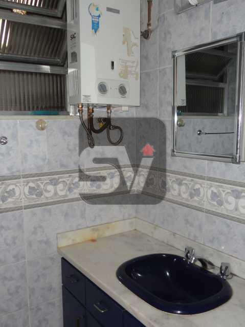 Banheiro - Silencioso 2 Quartos Urca - VIAP20203 - 7
