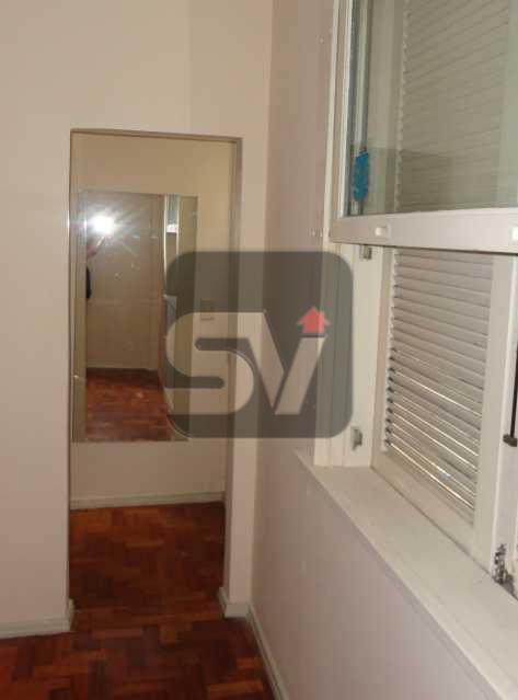 Closet - Silencioso 2 Quartos Urca - VIAP20203 - 11