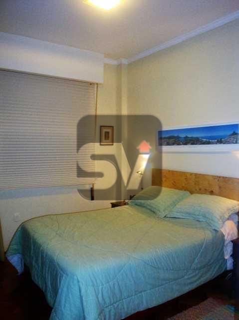 QUARTO 3 - 3 Dormitórios, suíte e Vaga Escriturada - VIAP30207 - 6