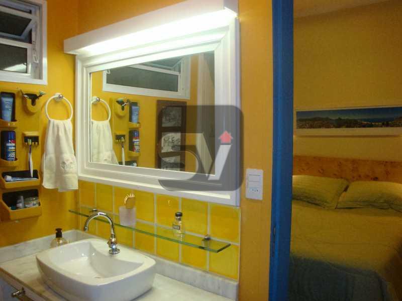 SUÍTE - 3 Dormitórios, suíte e Vaga Escriturada - VIAP30207 - 9