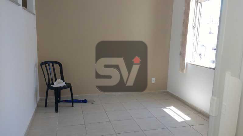 QUARTO - Apartamento 1 quarto à venda Rio de Janeiro,RJ - R$ 250.000 - VIAP10134 - 7