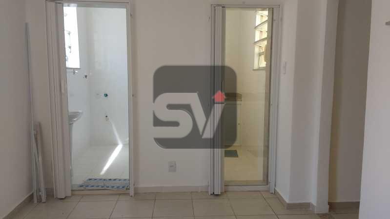 QUARTO - Apartamento Rio de Janeiro,zona sul,Centro,RJ À Venda,1 Quarto,42m² - VIAP10134 - 8