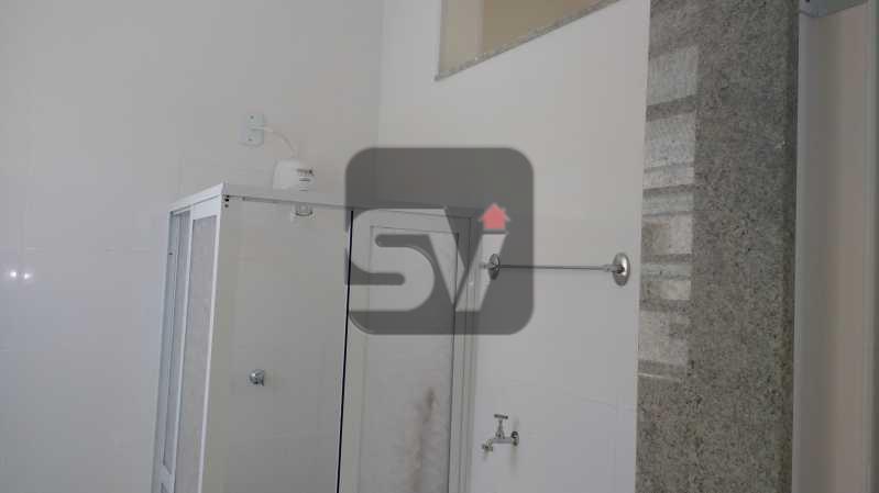 BANHEIRO - Apartamento 1 quarto à venda Rio de Janeiro,RJ - R$ 250.000 - VIAP10134 - 11