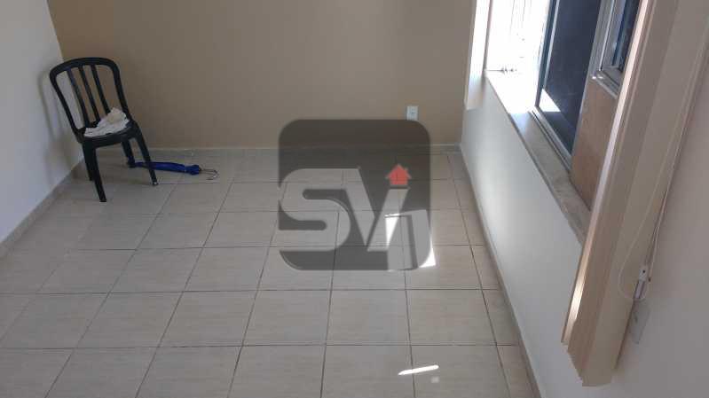 QUARTO - Apartamento Rio de Janeiro,zona sul,Centro,RJ À Venda,1 Quarto,42m² - VIAP10134 - 5