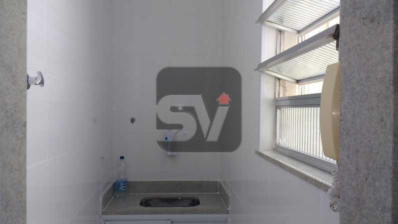 COZINHA - Apartamento 1 quarto à venda Rio de Janeiro,RJ - R$ 250.000 - VIAP10134 - 13