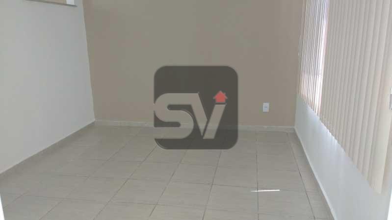 QUARTO - Apartamento 1 quarto à venda Rio de Janeiro,RJ - R$ 250.000 - VIAP10134 - 4