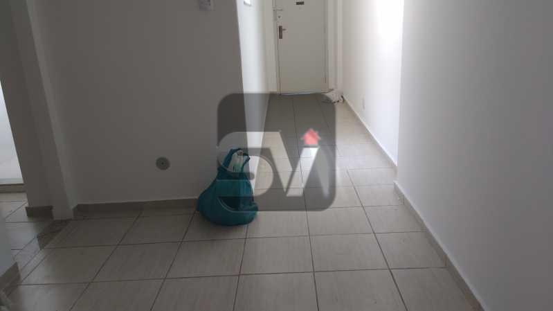 SALA - Apartamento 1 quarto à venda Rio de Janeiro,RJ - R$ 250.000 - VIAP10134 - 3