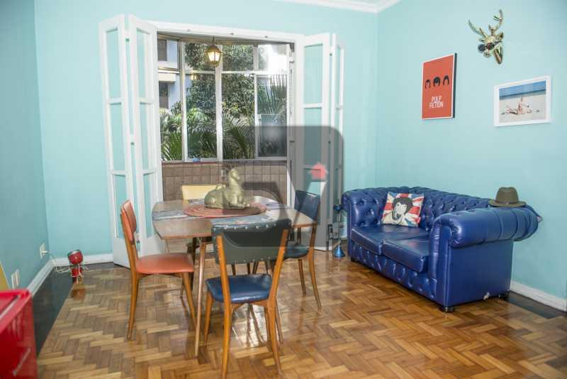 SALA - Apartamento Rio de Janeiro,zona sul,Copacabana,RJ À Venda,4 Quartos,243m² - VIAP40047 - 5