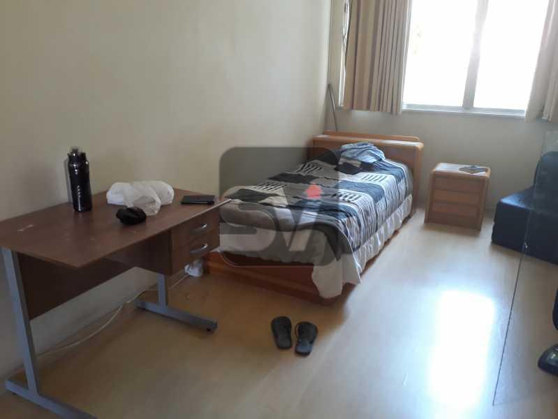 Quarto 2 - LINDO apartamento VENDA 3 QUARTOS - VIAP30213 - 4
