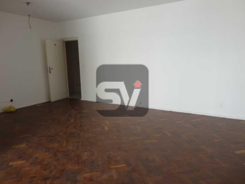 Sala - Apartamento 4 quartos para alugar Rio de Janeiro,RJ - R$ 3.600 - VIAP40050 - 5