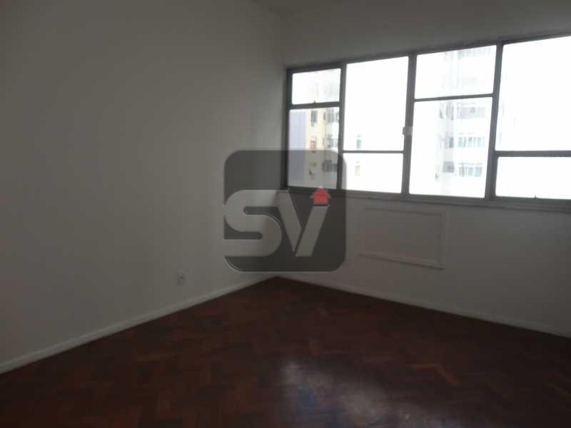 Quarto 1 - Apartamento 4 quartos para alugar Rio de Janeiro,RJ - R$ 3.600 - VIAP40050 - 7