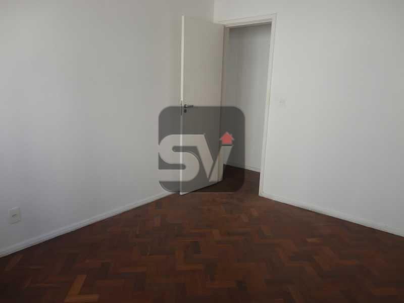 Quarto 1 - Apartamento 4 quartos para alugar Rio de Janeiro,RJ - R$ 3.600 - VIAP40050 - 8