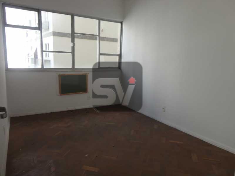 Quarto 2 - Apartamento 4 quartos para alugar Rio de Janeiro,RJ - R$ 3.600 - VIAP40050 - 9