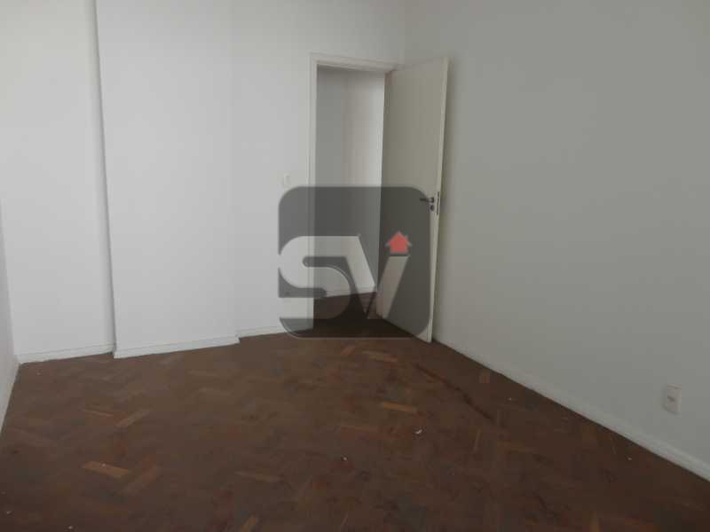 Quarto 2 - Apartamento 4 quartos para alugar Rio de Janeiro,RJ - R$ 3.600 - VIAP40050 - 10