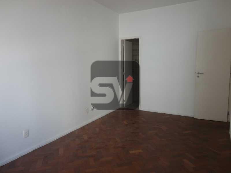 Quarto 3 - Apartamento 4 quartos para alugar Rio de Janeiro,RJ - R$ 3.600 - VIAP40050 - 11