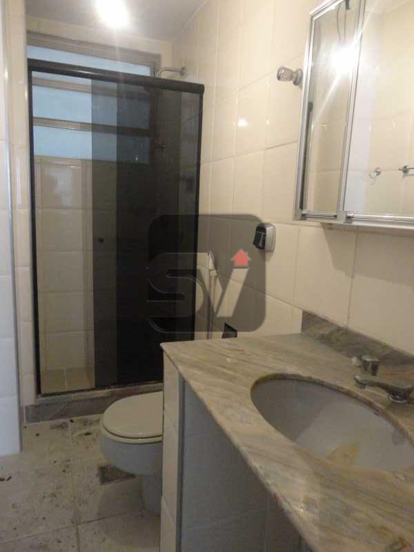 Suíte - Apartamento 4 quartos para alugar Rio de Janeiro,RJ - R$ 3.600 - VIAP40050 - 6