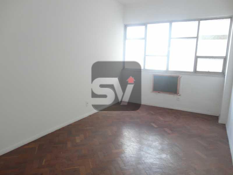 Quarto 4 - Apartamento 4 quartos para alugar Rio de Janeiro,RJ - R$ 3.600 - VIAP40050 - 12