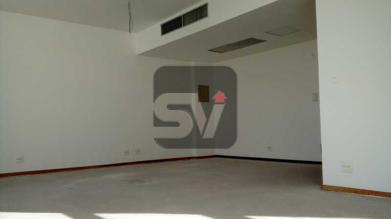 SALA - Centro. Sala comercial. Ponto Nobre. - VISL00009 - 8