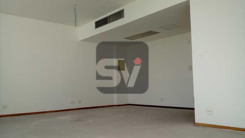 SALA - Centro. Sala comercial. Ponto Nobre. - VISL00009 - 9