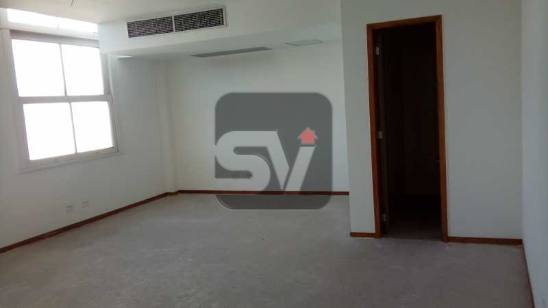 SALA - Centro. Sala comercial. Ponto nobre. - VISL00011 - 6