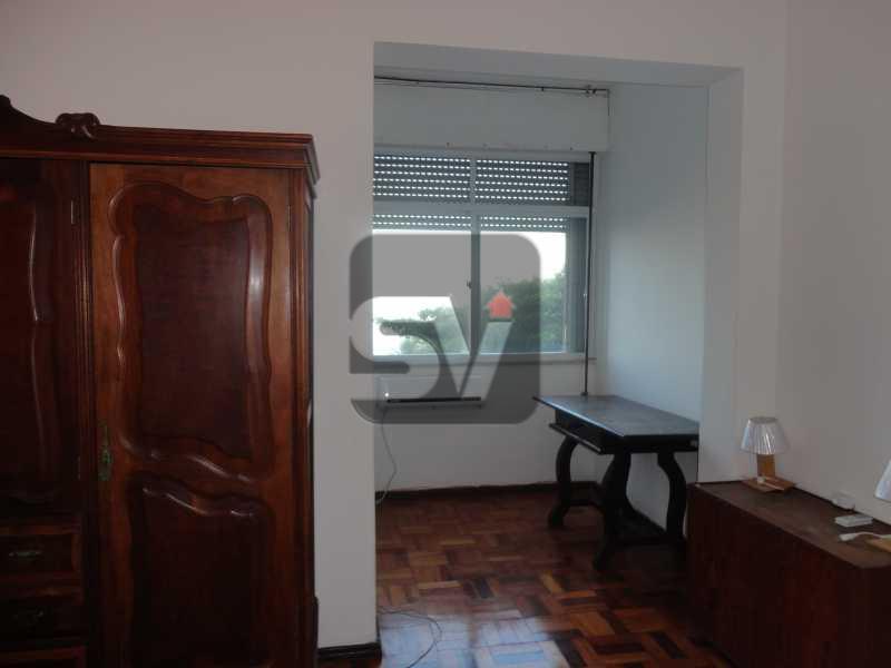 Quarto 2 - Apartamento Rio de Janeiro,zona sul,Leme,RJ À Venda,3 Quartos,103m² - VIAP30234 - 7