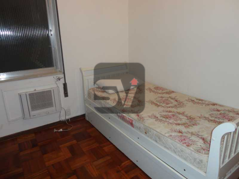 Quarto 3 - Apartamento Rio de Janeiro,zona sul,Leme,RJ À Venda,3 Quartos,103m² - VIAP30234 - 10