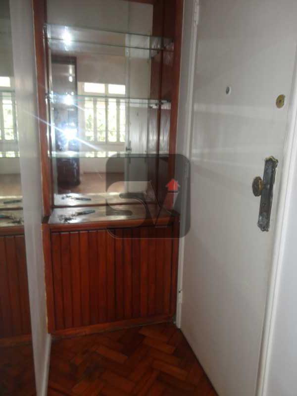 DSC08170 - Apartamento Rua das Laranjeiras,Rio de Janeiro,zona sul,Laranjeiras,RJ À Venda,3 Quartos,90m² - VIAP30245 - 4
