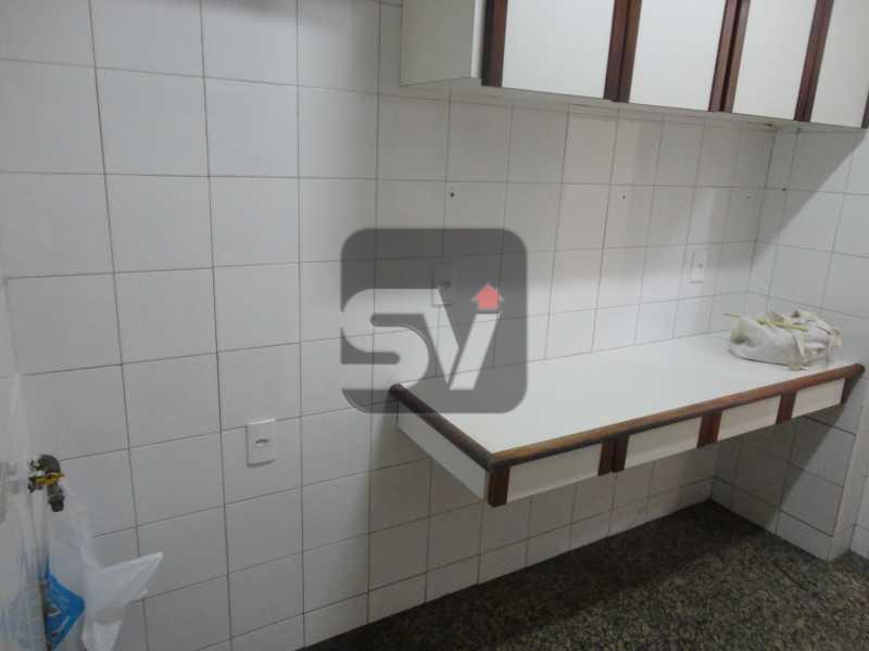 DSC08199 - Apartamento Rua das Laranjeiras,Rio de Janeiro,zona sul,Laranjeiras,RJ À Venda,3 Quartos,90m² - VIAP30245 - 15
