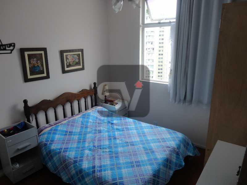 DSC08286 - Cobertura Rua Senador Vergueiro,Rio de Janeiro,zona sul,Flamengo,RJ À Venda,5 Quartos,183m² - VICO50002 - 22