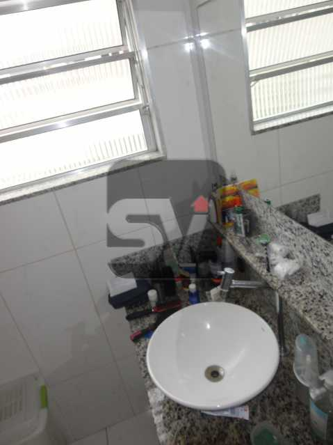 DSC08301 - Cobertura Rua Senador Vergueiro,Rio de Janeiro,zona sul,Flamengo,RJ À Venda,5 Quartos,183m² - VICO50002 - 10