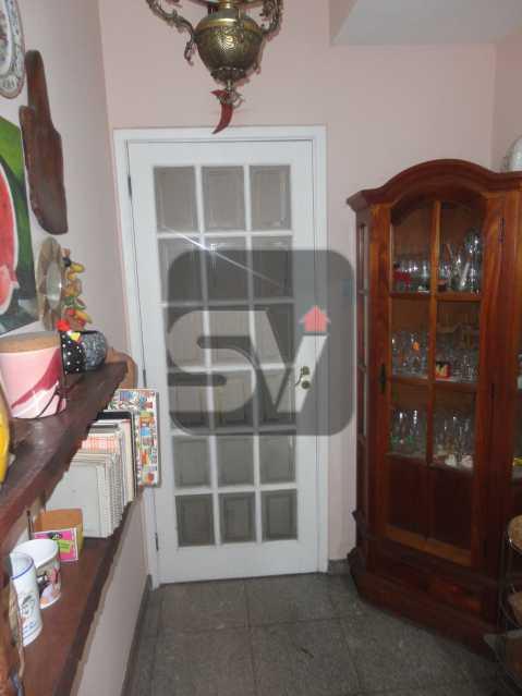 DSC08304 - Cobertura Rua Senador Vergueiro,Rio de Janeiro,zona sul,Flamengo,RJ À Venda,5 Quartos,183m² - VICO50002 - 11