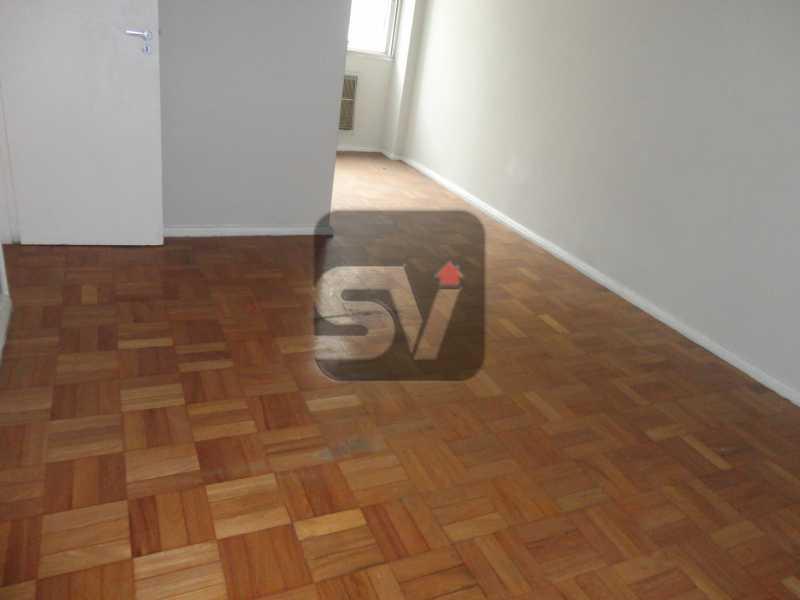 Quarto 2 - Apartamento Rio de Janeiro,zona sul,Flamengo,RJ Para Alugar,3 Quartos,110m² - VIAP30253 - 10