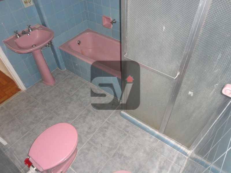 Suíte - Apartamento Rio de Janeiro,zona sul,Flamengo,RJ Para Alugar,3 Quartos,110m² - VIAP30253 - 12